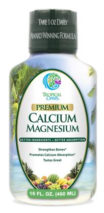 Image of Liquid Calcium Magnesium