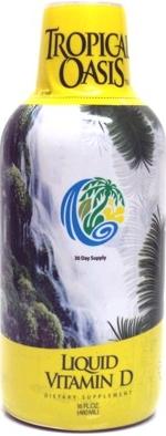 Image of Liquid Vitamin D3 3,467 IU