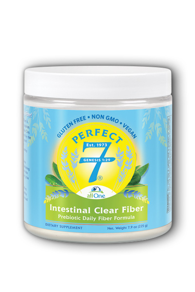 Image of Perfect 7 Intestinal Cleanser Herbal Combination Powder