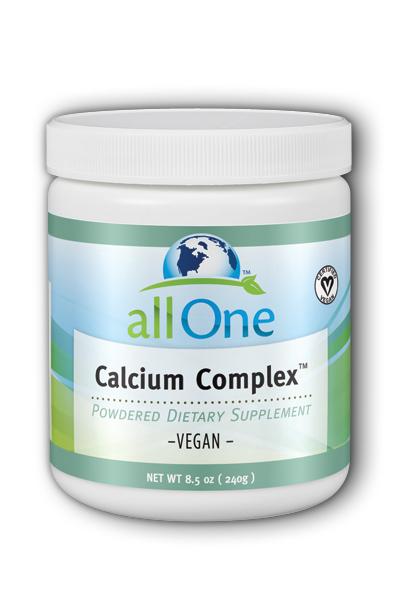 Image of All One Calcium Complex Powder