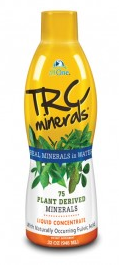 Image of TRC Minerals 75 Plant Derived Minerals LIQUID
