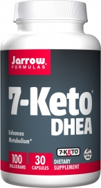 Image of 7-Keto DHEA 100 mg