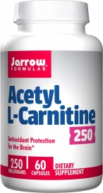 Image of Acetyl L-Carnitine 250