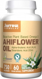 Image of Ahiflower Oil 750 mg