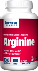 Image of Arginine 1000 mg