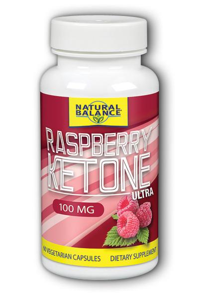 Image of Raspberry Ketone Ultra 100 mg