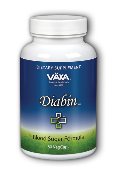 Image of Diabin+ (Blood Sugar Formula)