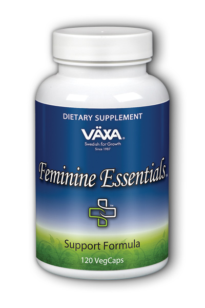 Image of Feminine Essentials+ (Support Formula)