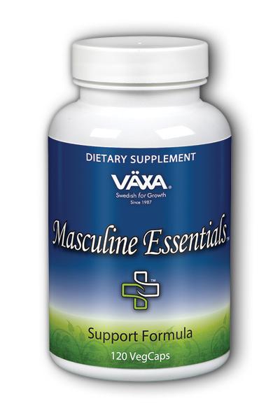Image of Masculine Essentials+ (Support Formula)