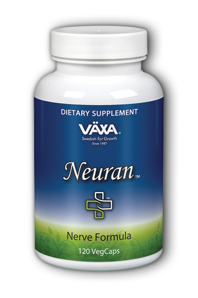 Image of Neuran+ (Nerve Formula)