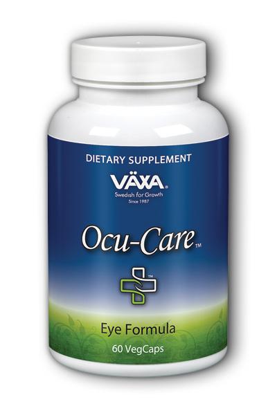 Image of Ocu-Care+ (Eye Formula)
