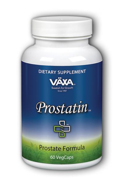 Image of Prostatin+ (Prostate Formula)