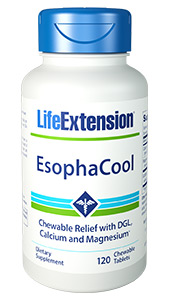Image of EsophaCool Chewable