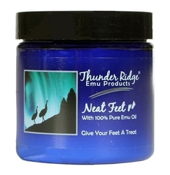 Image of Neat Feet Cream with Emu Oil