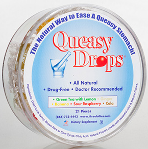 Image of Queasy Drops Assorted
