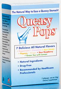 Image of Queasy Pops Assorted