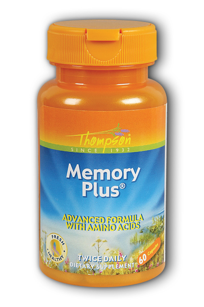 Image of Memory Plus