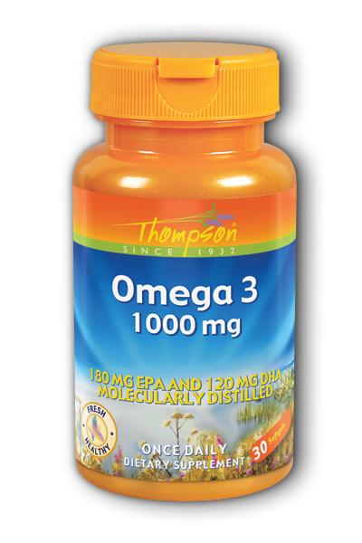 Image of Omega-3 1000 mg
