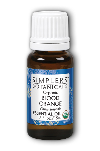 Image of Eessential Oil Blood Orange