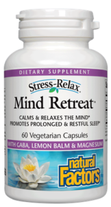 Image of Stress Relax Mind Retreat