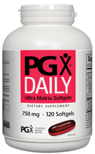 Image of PGX Daily Ultra Matrix Softgel 750 mg