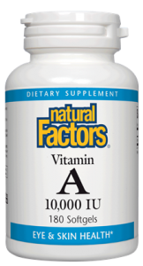 Image of Vitamin A 10,000 IU