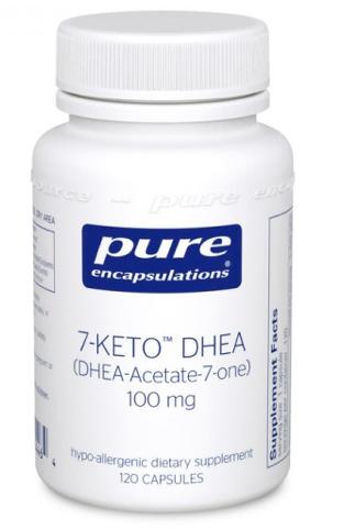 Image of 7-Keto DHEA 100 mg
