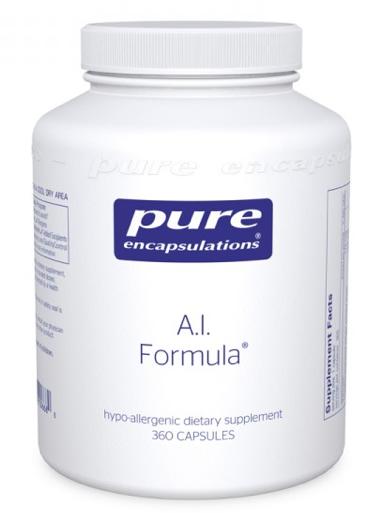 Image of A.I. Formula