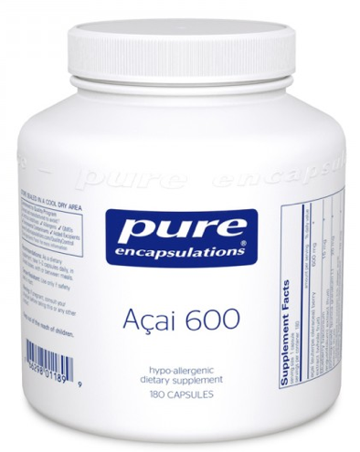 Image of Acai 600 mg