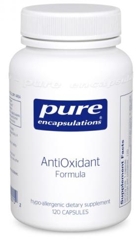 Image of AntiOxidant Formula
