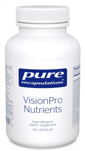 Image of VisionPro Nutrients