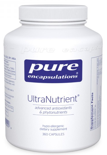 Image of UltraNutrient Multivitamin & Mineral Complex