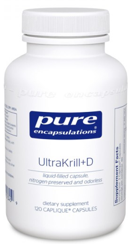 Image of UltraKrill +D 700 mg/500 IU
