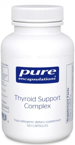 Image of Thyroid Support Complex