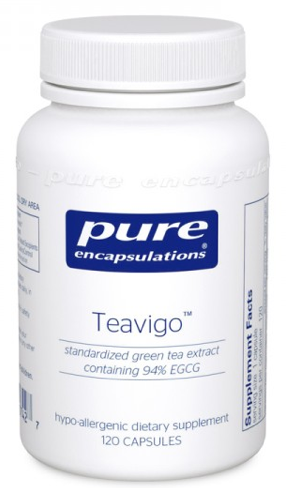 Image of Teavigo Green Tea Extract 150 mg