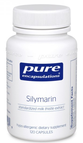 Image of Silymarin 250 mg