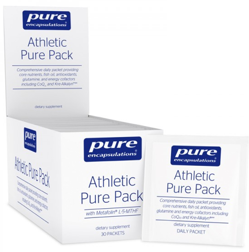 Image of Athletic Pure Pack