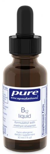 Image of B12 Liquid