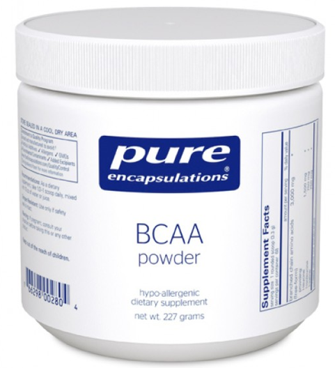 Image of BCAA Powder