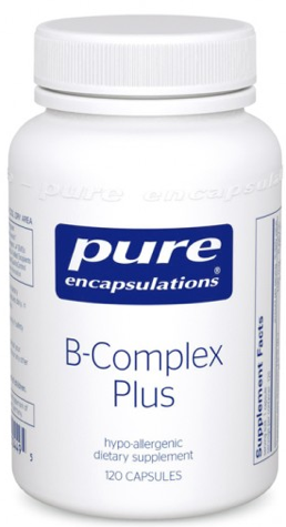 Image of B-Complex Plus