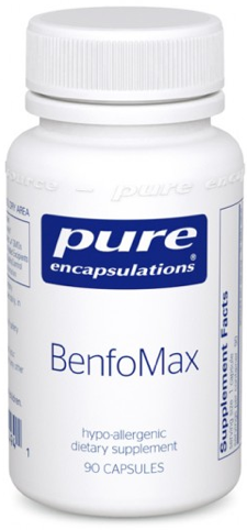 Image of BenfoMax 200 mg
