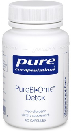 Image of PureBio-Ome Detox