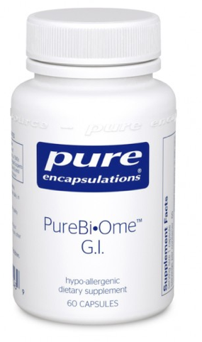Image of PureBio-Ome GI