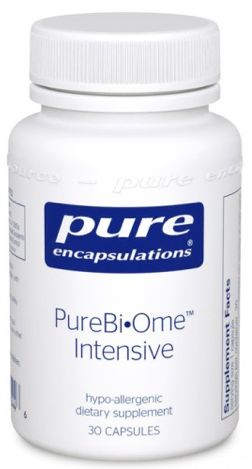 Image of PureBio-Ome Intensive