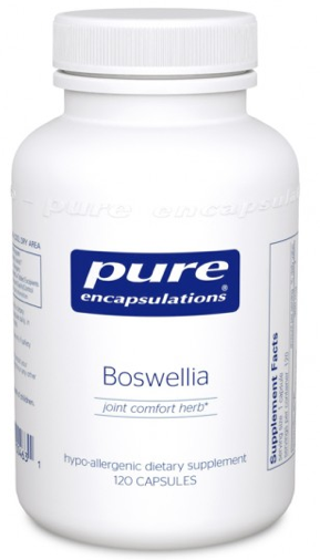 Image of Boswellia 400 mg