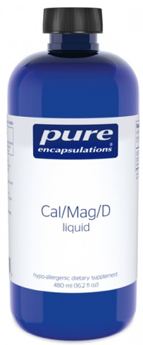 Image of Cal/Mag/D liquid