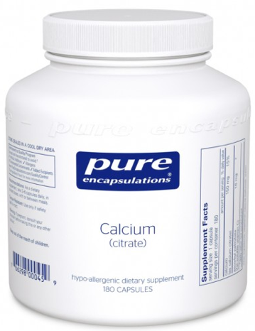 Image of Calcium (citrate) 150 mg