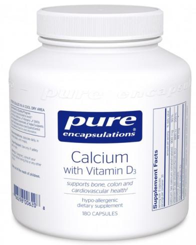 Image of Calcium with Vitamin D3 150 mg/133 IU