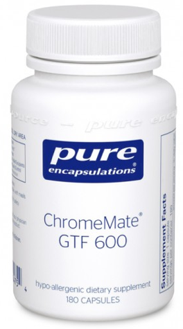 Image of ChromeMate GTF 600