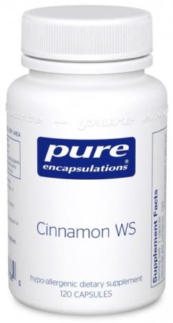 Image of Cinnamon WS 125 mg